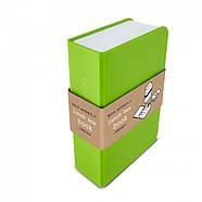 Ланчбокс прямоугольный Book Black+Blum (зеленый), фото 8