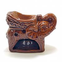 Аромалампа для декора дома Слон