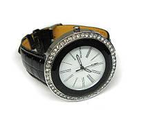 Часы женские наручные со стразами Valentine