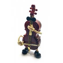 Музыкальная игрушка Контрабас танцующий
