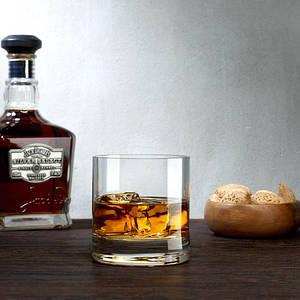"""Набор стаканов для виски """"Barсelona"""" 4 шт Nude glass"""