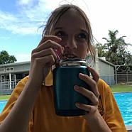 Термос для еды Cheeki Food Jar Blue (480 мл), фото 7