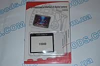 Защитный экран для Canon EOS 1000D