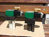 Клапан МКГВ-25/3ФЦ2ЭИ1.24 с электроуправлением , фото 2