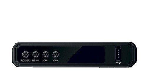 ТВ тюнер Tiger DVB-T2 Mini DVB-T2