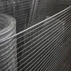 Сетка сварная оцинкованная, сетка для клеток 12,5х25,0х1,8 мм купить цена доставка