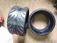 Бандаж колеса прикатывающего УПС/Веста (350х164) 509.046.0043