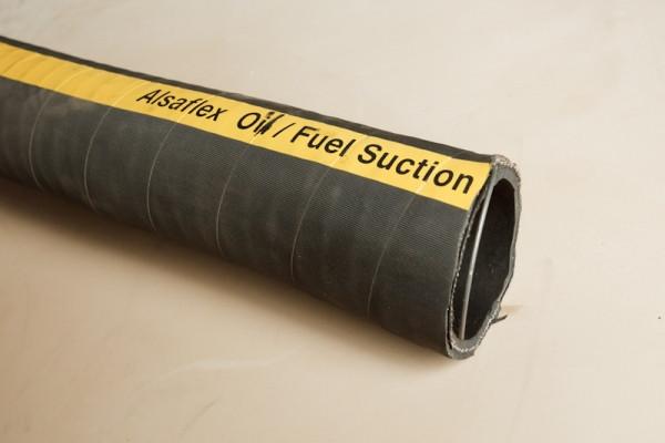 "Рукав напірно-всмоктуючий ""Alsaflex Oil Fuel Suction Hose"" 76/90мм"