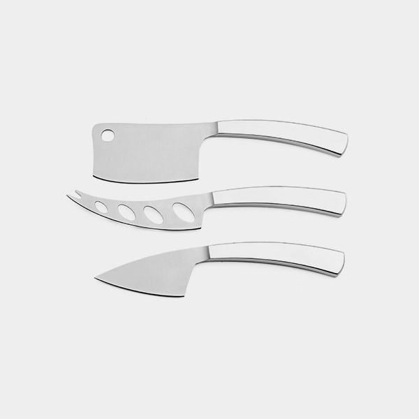 Набір ножів для сиру Legnoart 3 шт CK-1