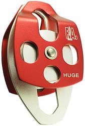 Блок-ролик First Ascent Huge Double 16 FA1401