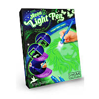 Набор для творчества Neon Light Pen NLP-01/02U