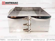 Металлические плоские нагреватели