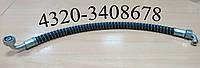 4320-3408678 Шланг гидроусилителя руля (длинный) Урал