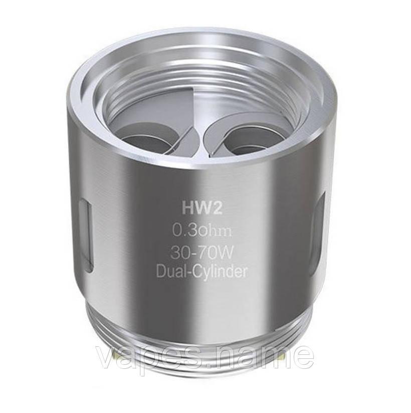 Испаритель eleaf HW2 Dual-Cylinder 0,3ohm