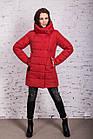 Женская куртка от производителя зима 2019 - (модель кт-370), фото 2
