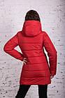 Женская куртка от производителя зима 2019 - (модель кт-370), фото 3