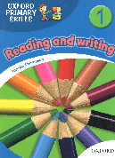 Oxford Primary Skills: Reading and Writing 1ISBN: 9780194674003