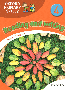 Oxford Primary Skills: Reading and Writing 4 ISBN: 9780194674065