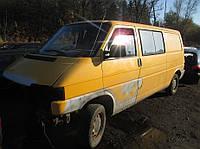 Авто под разборку Volkswagen T4 (Transporter) 1.9D, фото 1