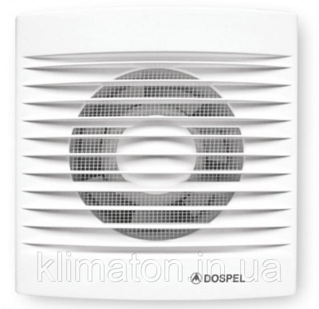 Вентилятор вытяжной Dospel STYL 200 S