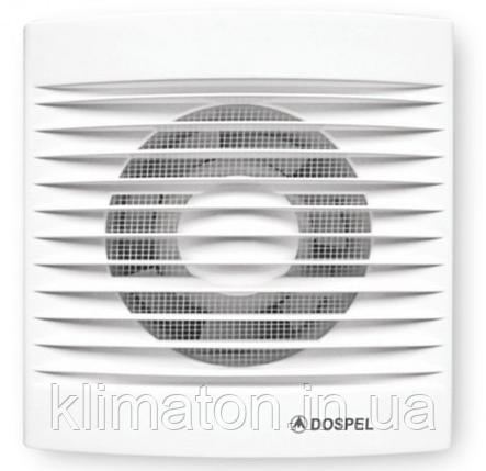 Вентилятор вытяжной Dospel STYL 200 S, фото 2