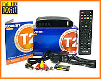 Цифровой Тюнер Т2 Romsat T8005HD