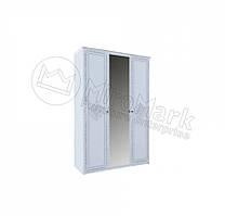 Шкаф Луиза 3Д с зеркалом Миро-Марк