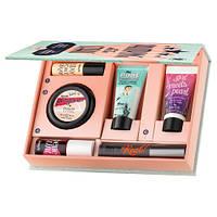Набор хитов продаж для макияжа Primping with the Stars от Benefit, фото 1