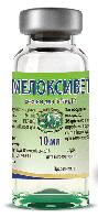 Мелоксивет -нестероидное противовоспалительное и противоревматическое средство