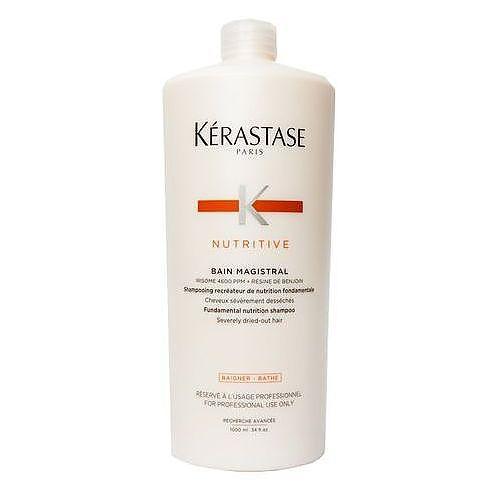 Шампунь-ванна для очень сухих волос Kerastase Nutritive Bain Magistra 1000 мл