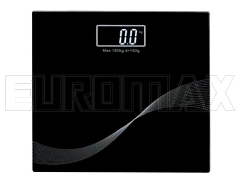Весы электронные напольные бытовые квадратные 180кг YZ-1604