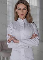 Женский медицинский халат Алина