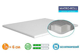 Матрас Air Standart 3+1 Matro-Roll-Topper / Эйр Стандарт 3+1