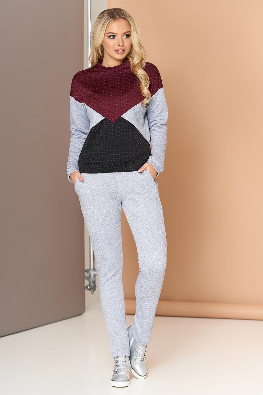 46b406a1240e Спортивный костюм Футжи меланж ТМ Arizzo 42-48 размеры - купить по ...
