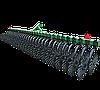 Борона ротационная навесная БРН - 6А