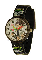 Часы детские наручные для мальчика Ben 10