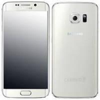 Samsung G925F Galaxy S6 Edge 32GB (White Pearl)