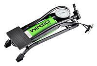 Насос ножний WINSO циліндир 55*120мм, довжина шланга 60см (з манометром)