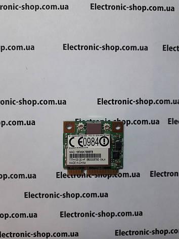 Wi-Fi Модуль HP G6-1028SR   оригинал б.у, фото 2