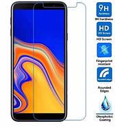Защитное стекло Glass для Samsung Galaxy J6 Plus 2018