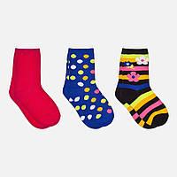 Однотонные носки или с рисунком? Какие модели предпочитают дети? 7 км поможет разобраться!