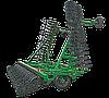 Борона ротационная прицепная (гидравлическая) БРП - 11.2
