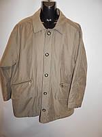 Мужская куртка демисезонная Engbers р.56 148KMD