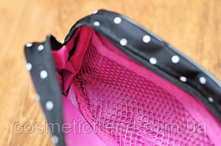 Косметичка женская Reed Pink Surprise 7620 (Польша) 18*4.5*10 см, фото 3
