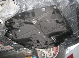 Захист картера Alfa Romeo Brera (v-3,2) з 2005-2010 р.