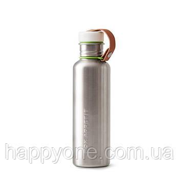 Бутылка стальная Black+Blum (750 мл) сталь