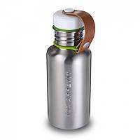 Бутылка стальная Black+Blum (500 мл) сталь, фото 1