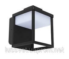 Светильник фасадный уличный LUTEC Zoe 5240101012