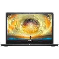 "➤Ноутбук Dell Inspiron 3573 (I315P54H10DIL-BK) Black Intel Pentium 4 ядра экран 15.6"" RAM 4 ГБ HDD 1 ТБ"