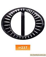 Пряжка металл №237 (200шт)